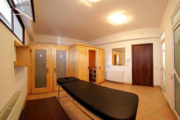 Centru Relaxare